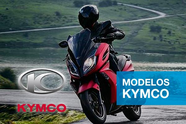 Concesionario oficial Kymco Murcia