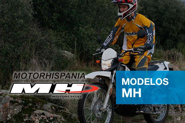 Concesionario oficial MH Murcia