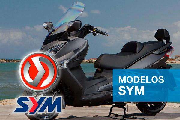 Concesionario oficial Sym Murcia