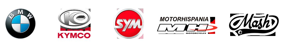 Concesionario motos Murcia
